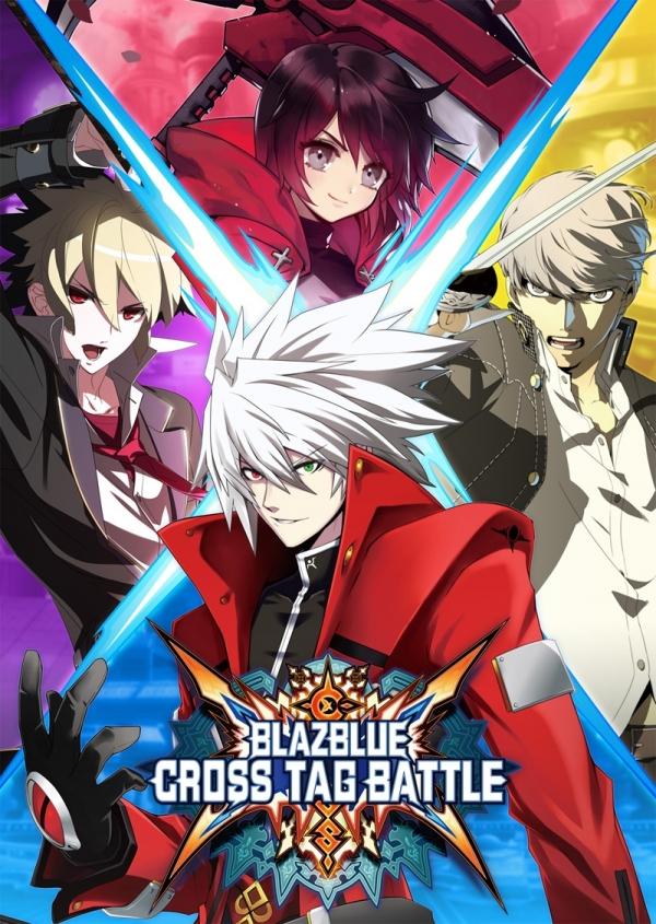 Blazblue: Cross Tag Battle – Novo trailer, data de lançamento e mais novidades reveladas