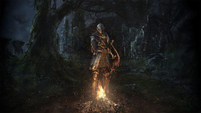 Dark Souls: Remastered será lançado no Nintendo Switch