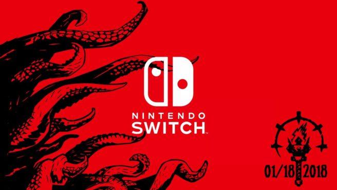 Futuro jogo de Switch, Darkest Dungeon chega semana que vem