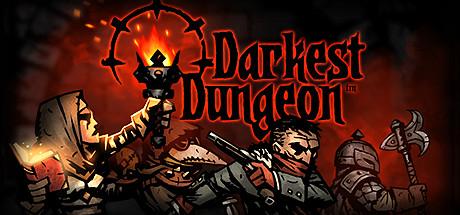 Amazon lista versão física para Darkest Dungeon