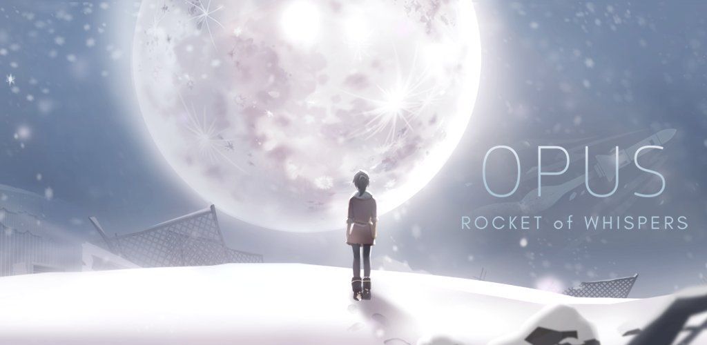 Flyhigh Works trará OPUS: Rocket of Whispers para o ocidente