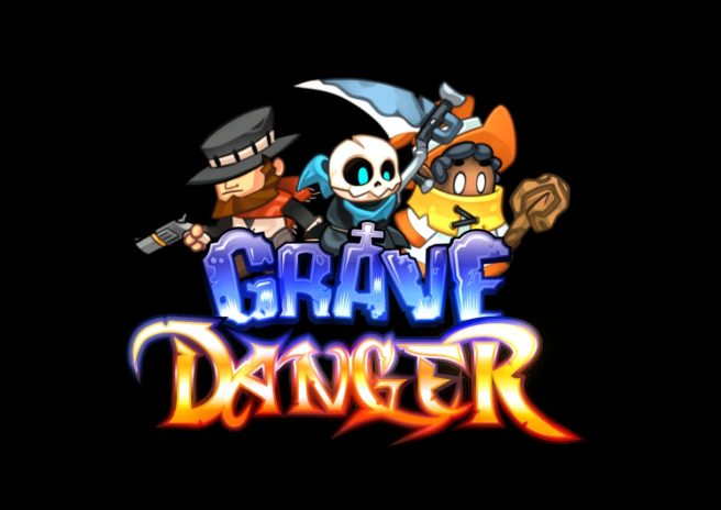 Spotted Shark Studio anuncia Grave Danger: Ultimate Edition para o Nintendo Switch