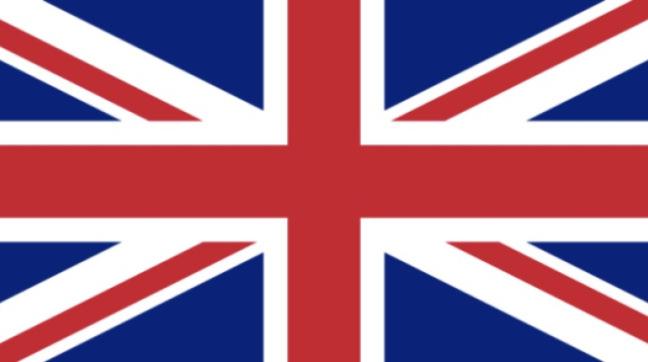 Resultado das vendas no Reino Unido entre os dias 24 e 30 de dezembro