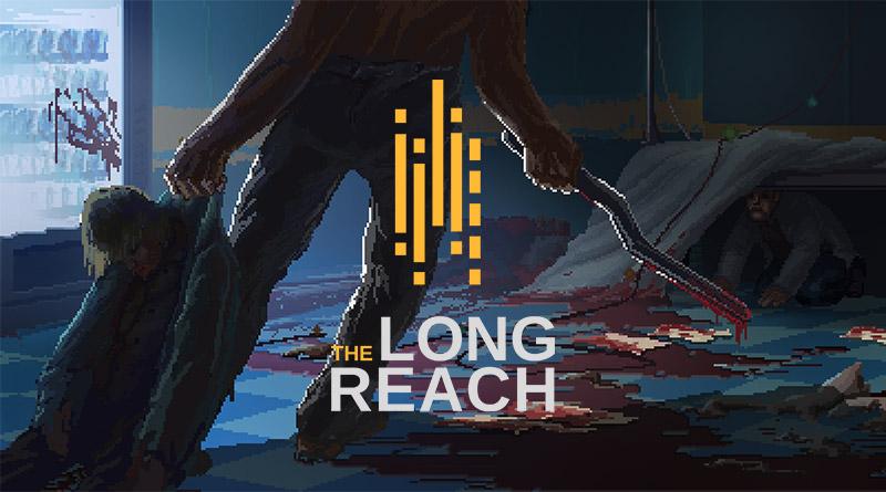 Futuro jogo de Switch, The Long Reach ganha data de lançamento