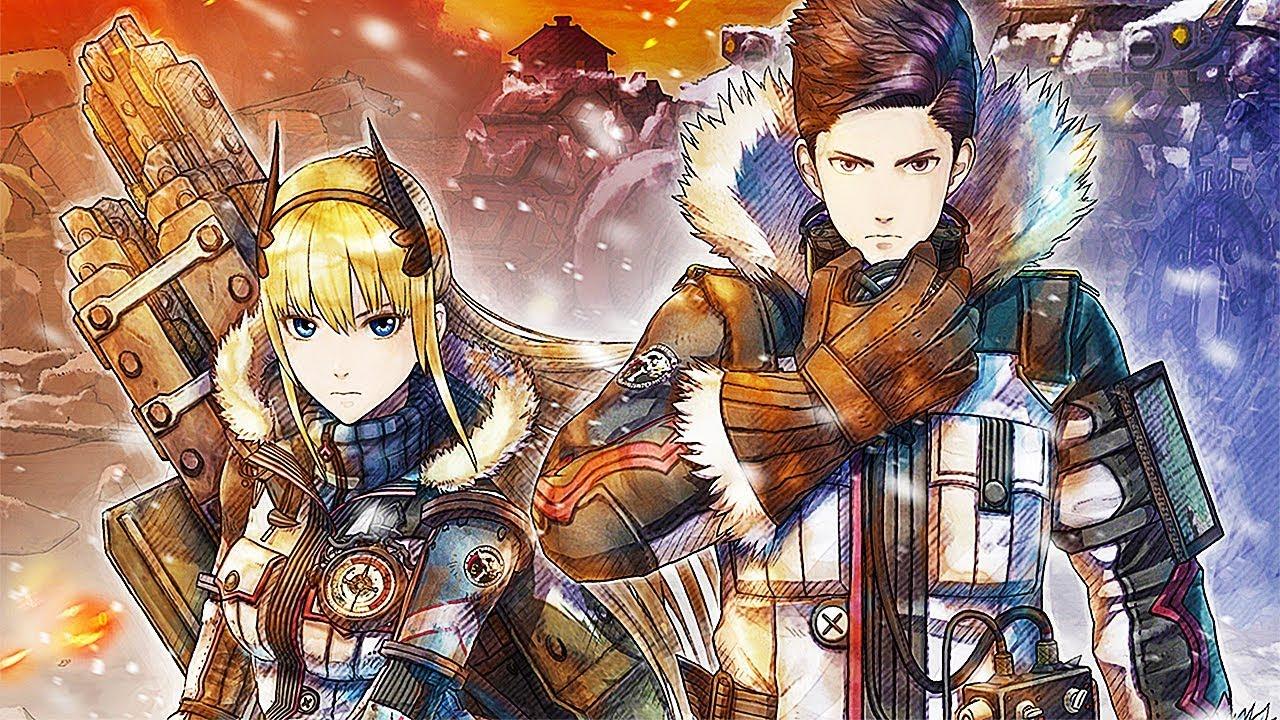 Valkyria Chronicles 4 ganhará edição especial em comemoração aos 10 anos da série