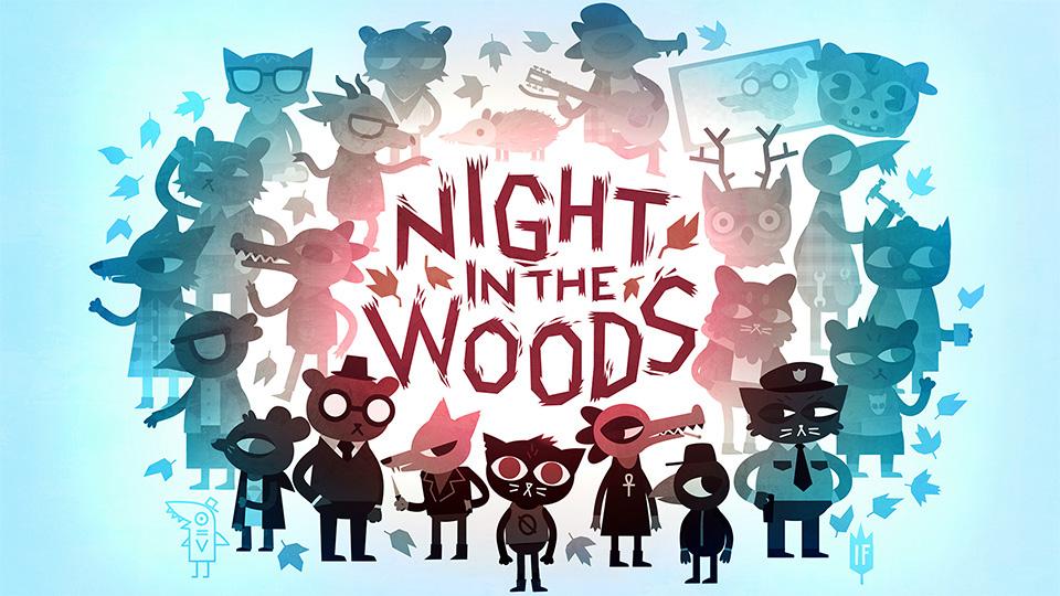 Night in the Woods é confirmado para o Switch, jogo chega no próximo mês