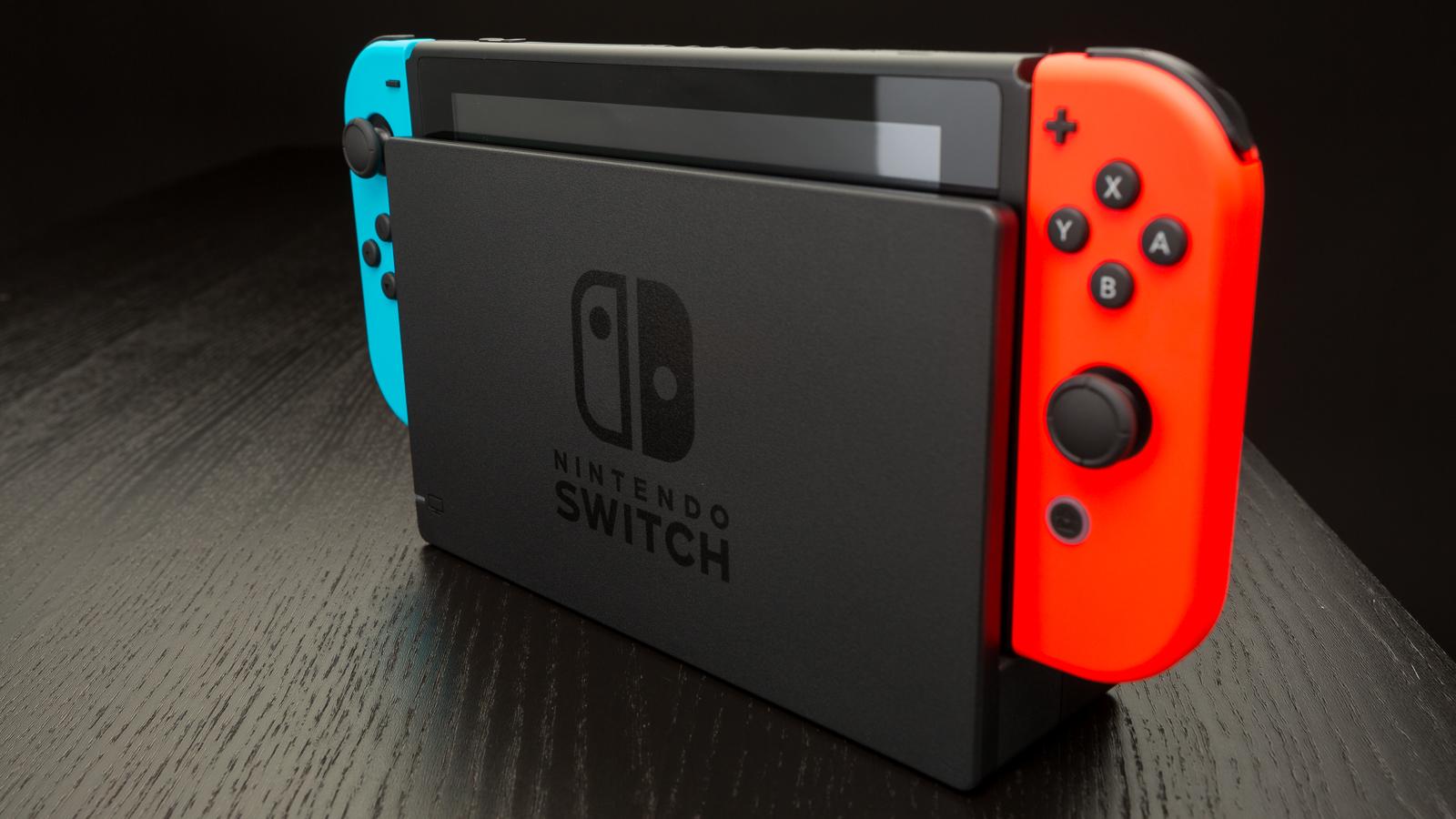 """Nintendo Switch recebe o """"Prêmio de Excelência"""" pela  The Association of Media in Digital no Japão"""