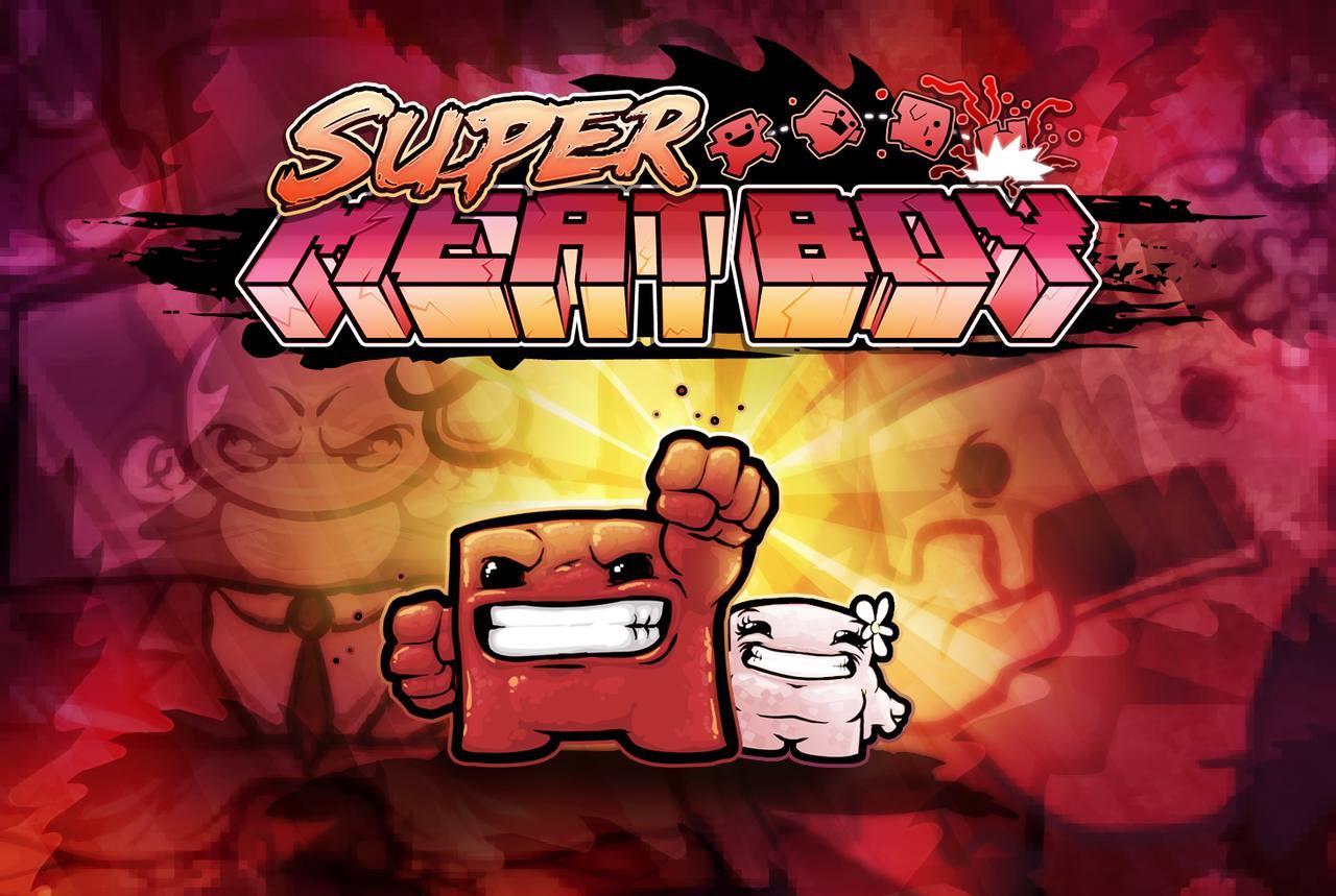 Team Meat confirma estar trabalhando em uma versão física de Super Meat Boy para o Nintendo Switch
