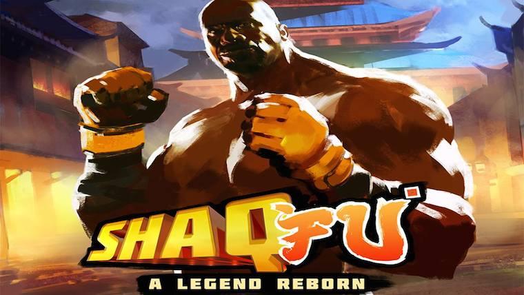 Amazon lista versão física de Shaq Fu: A Legend Reborn para o Nintendo Switch