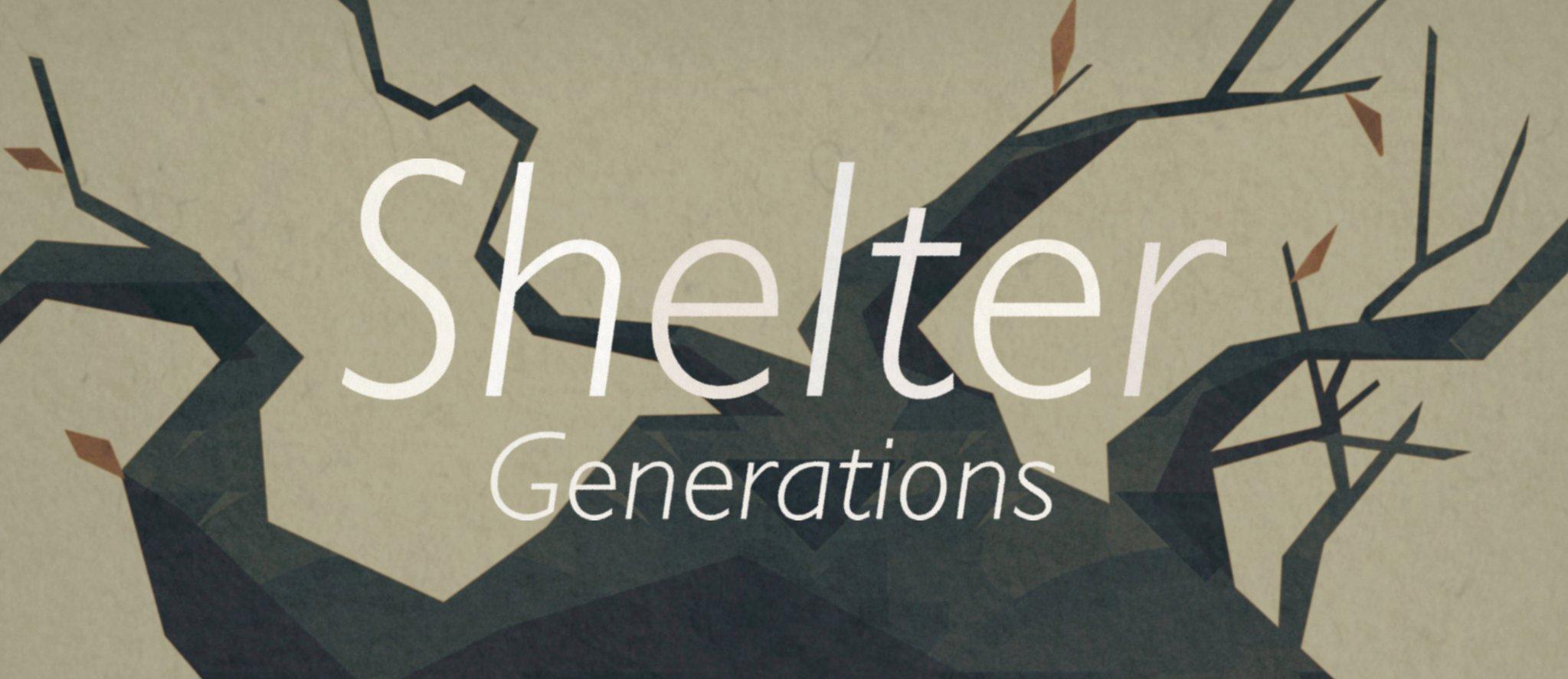 Confira novidades do futuro exclusivo de console para Switch, Shelter Generations