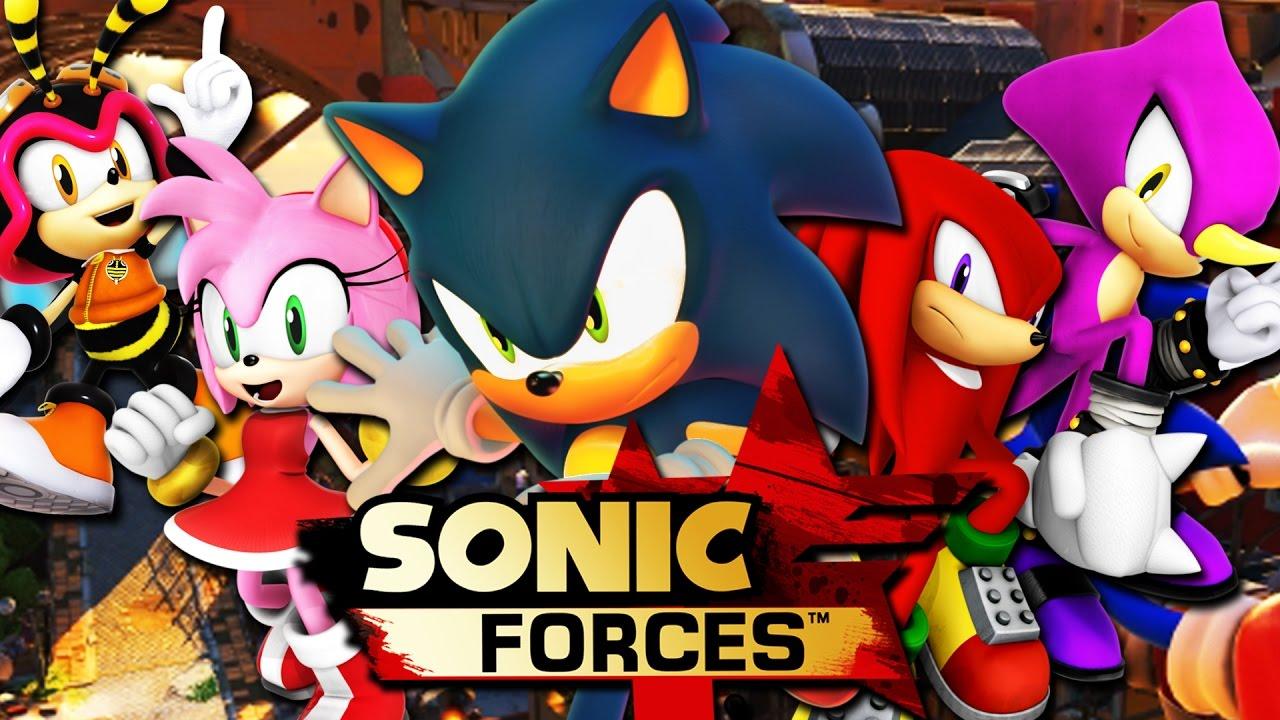 VGChartz: Sonic Forces vende aproximadamente 234 mil cópias físicas em sua estréia em todas as plataformas