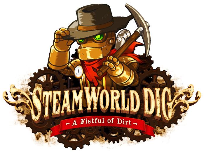 SteamWorld Dig chega em Fevereiro na eShop do Nintendo Switch