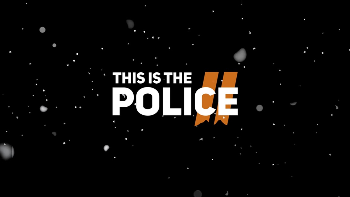 THQ Nordic anuncia This is the Police 2 para o Nintendo Switch