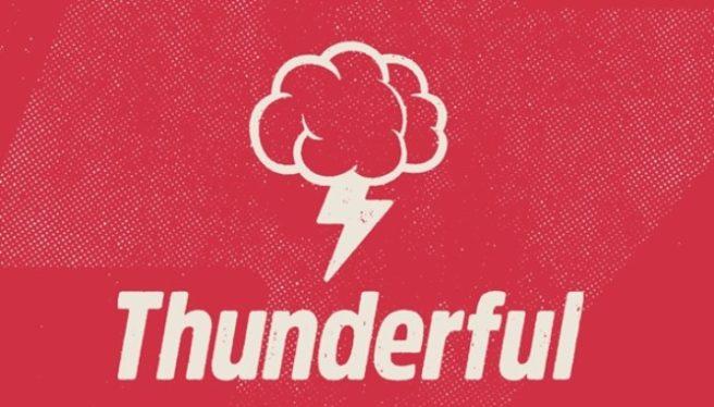Image & Form e Zoink se juntam e formam a Thunderful