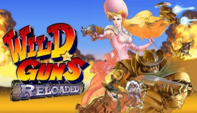 Wild Guns Reloaded ganhou classificação no Taiwan e deve chegar ao Switch