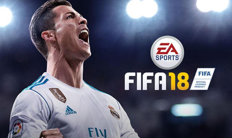 Resultado das vendas no Reino Unido entre os dias 18 e 24 de Fevereiro; FIFA 18 com grandes vendas