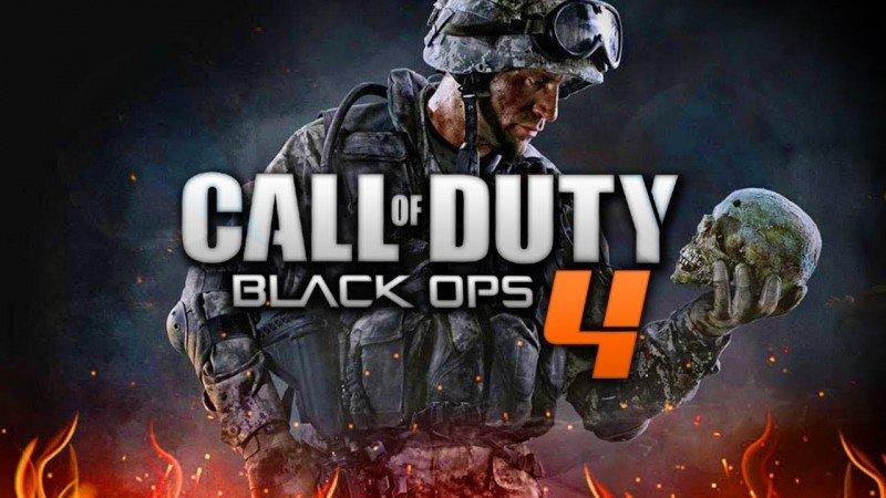 Eurogamer diz que Call of Duty Black Ops 4 será lançado para Switch