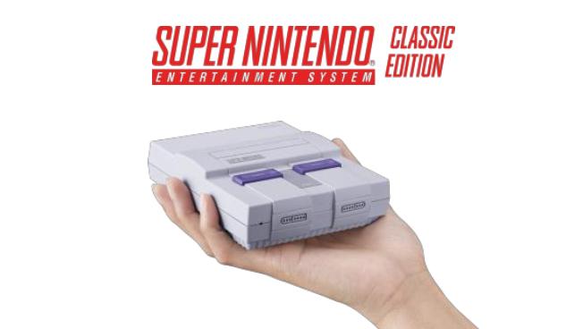 Nostalgia e sucesso absoluto: vendas do NES Classic Edition e do Super NES Classic Edition