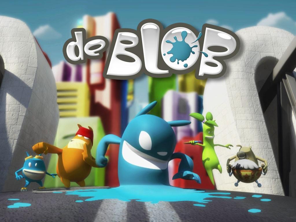 THQ Nordic anuncia oficialmente de Blob para o Nintendo Switch