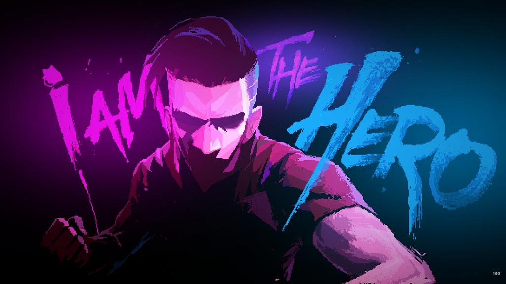 Ratalaika Games anuncia I Am the Hero para o Nintendo Switch