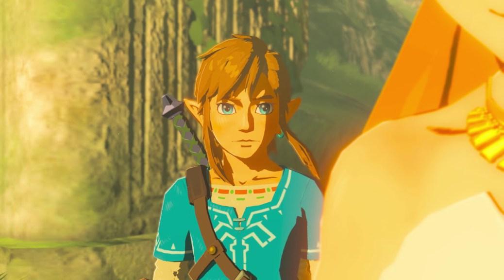 Monolith Soft está contratando para o próximo The Legend of Zelda