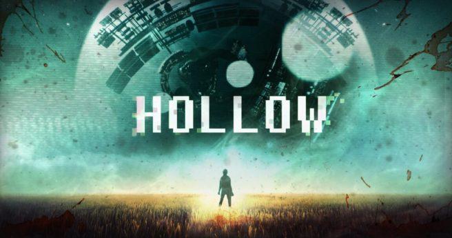 Confira 12 minutos de Hollow, futuro jogo de Switch