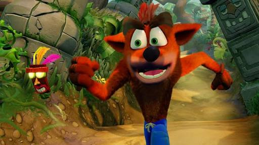 Varejista espanhola lista Crash Bandicoot N. Sane Trilogy para o Nintendo Switch