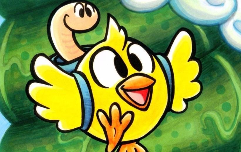 Atooi lançará campanha no Kickstarter para Chicken Wiggle Workshop em março