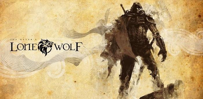 Futuro jogo de Switch, Joe Dever's Lone Wolf chega em pouco tempo