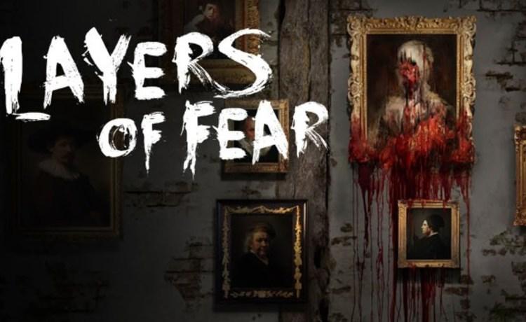 Layers of Fear: Legacy chega nas próximas semanas no Nintendo Switch