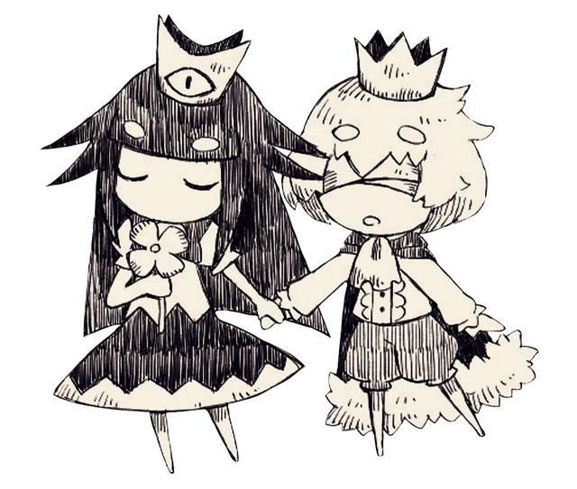 Liar Princess and the Blind Prince chega ao Nintendo Switch em maio no Japão