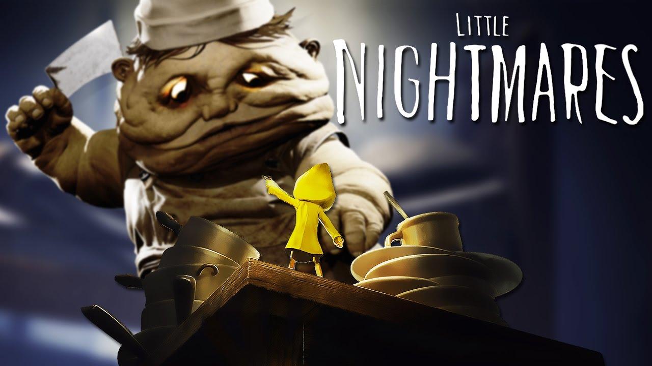 Little Nightmares pode chegar em breve ao Nintendo Switch pela Engine Software