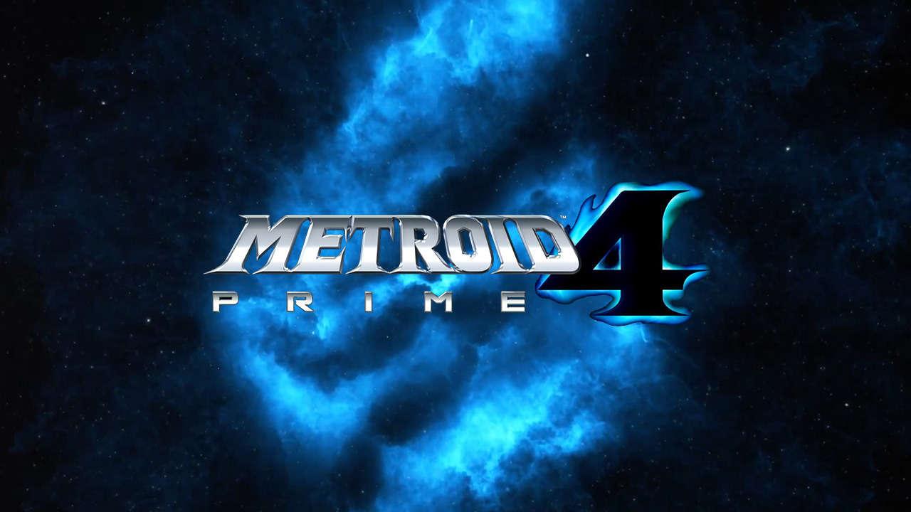 Eurogamer confirma que Metroid Prime 4 está sendo desenvolvido pela Bandai Namco