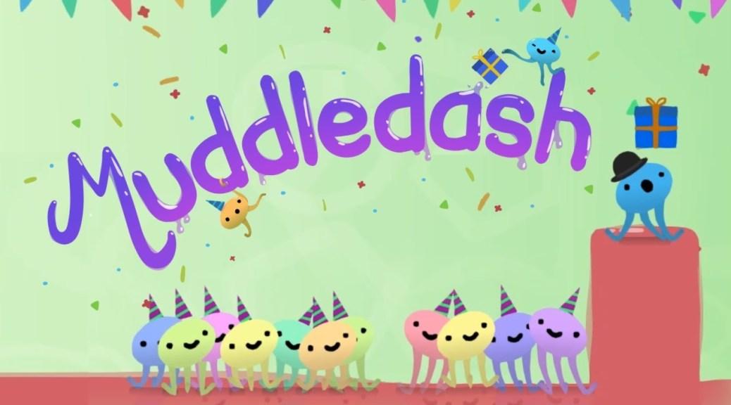PQube e Slampunks anunciam Muddledash para o Nintendo Switch