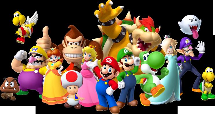Site elege a Nintendo como a 18ª companhia mais inovadora do mundo