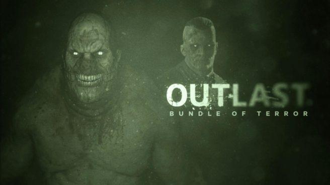 Detalhes técnicos de Outlast; Vídeo compara com a versão de PS4