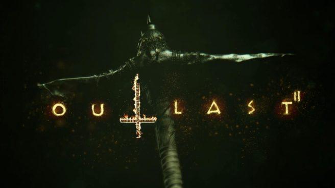 Outlast 2 chega ao Switch no próximo mês