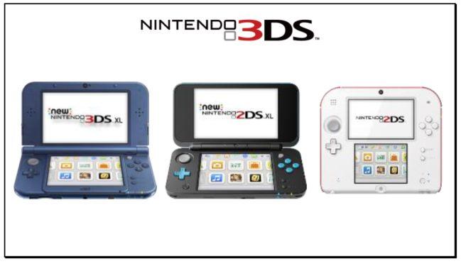 """Kimishima diz que o 3DS mantém vendas estáveis e irá continuar """"separadamente e em paralelo"""" ao Switch"""