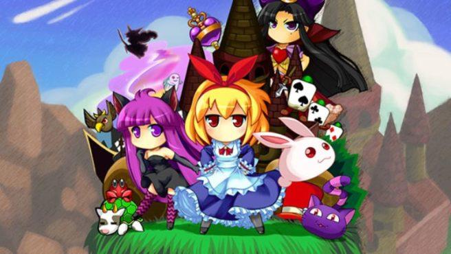 Rabi X Laby: Puzzle Out Stories é anunciado para o Nintendo Switch no Japão