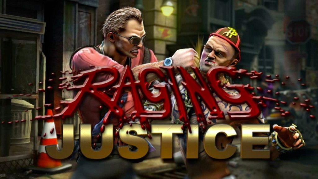 Team17 irá trazer Raging Justice ao Nintendo Switch