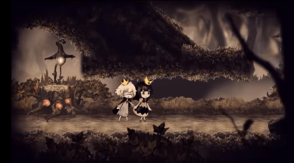 Nippon Ichi Software confirma versão de The Liar Princess and the Blind Prince para o Nintendo Switch