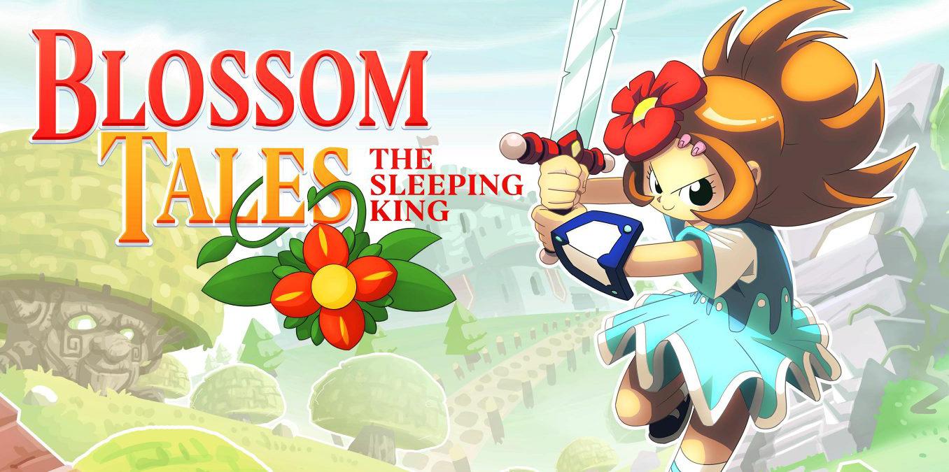 Blossom Tales para Switch gerou 20 vezes mais receita que a versão de PC