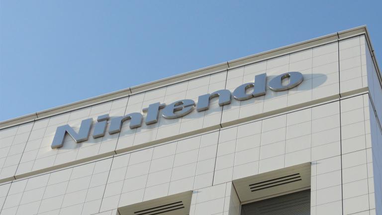 Discussão para os resultados dos 12 meses do ano fiscal da Nintendo está marcado