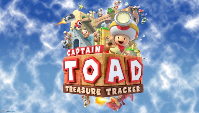 Captain Toad: Treasure Tracker será lançado no Switch e 3DS; Conteúdo extra