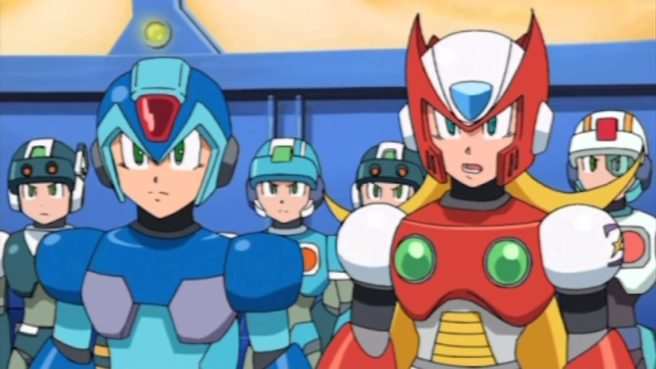[Switch] Mega Man X Legacy Collection 1 & 2 recebe possível data de lançamento; OVA deve estar incluso