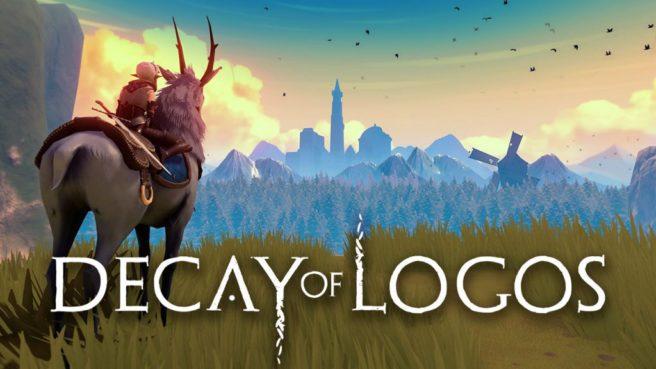 Futuro jogo de Switch, Decay of Logos chega no outono