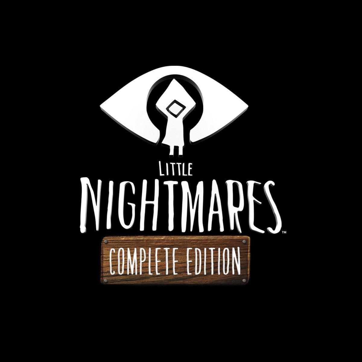 Little Nightmares Complete Edition é revelado para o Nintendo Switch