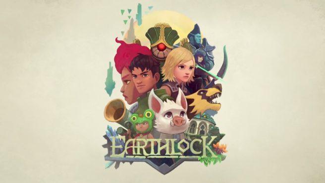 Futuro jogo de Switch, Earthlock será lançado no Switch na próxima semana; Trailer