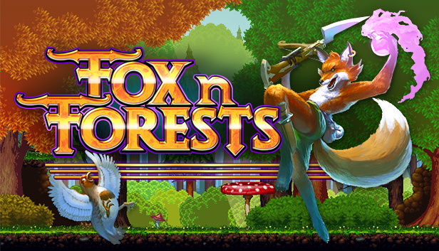[Switch] Fox n Forests ganha vídeo de gameplay