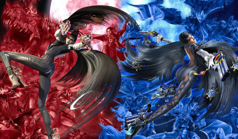 Japão: Bayonetta Non-Stop Climax Edition – Unboxing